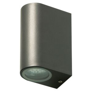 Ranex Up and Down LED Wall Light 6 W Grey 5000.331