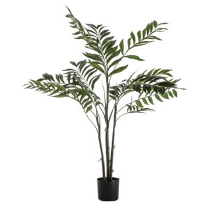 Small Faux Palm Tree