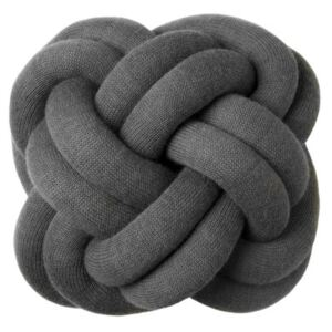 Knot Cushion by Design House Stockholm Grey