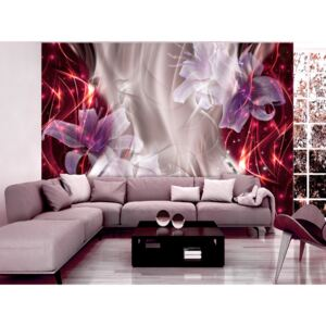 Wall mural Modern: The River of Infinity