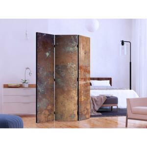 Room divider: Rusty Plate [Room Dividers]