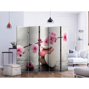 Room divider: Blooming Little Thing II [Room Dividers]