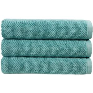 Christy Brixton Towels Mineral Hand