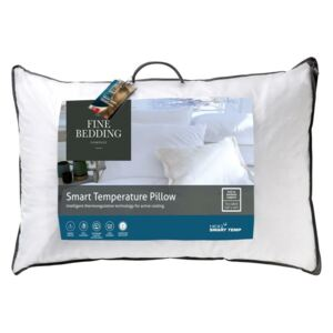 The Fine Bedding Company Smart Temperature Activated Cool Pillow