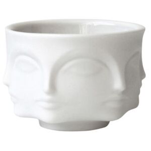 Votive Candle holder - Cup by Jonathan Adler White