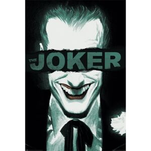 Poster The Joker - Put on a Happy Face, (61 x 91.5 cm)
