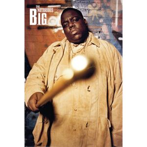 Poster The Notorious B.I.G. - Cane, (61 x 91.5 cm)