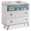 Baby changing chests of drawers