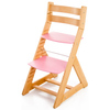 Adjustable high chairs